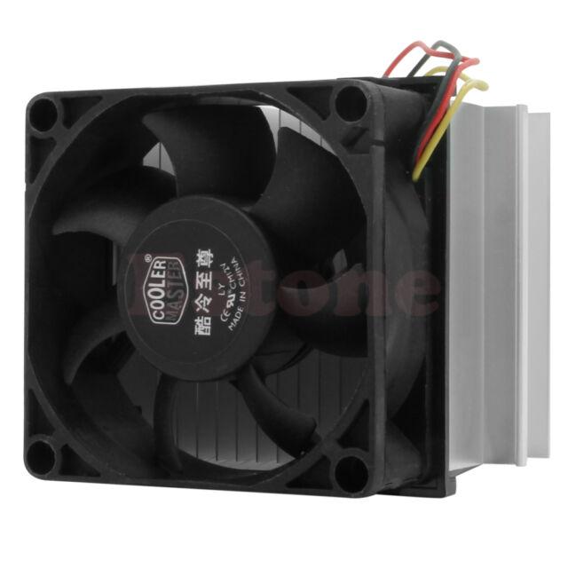 Heatsink Fan Cooler Cool For Intel P4 Celeron-D CPU New