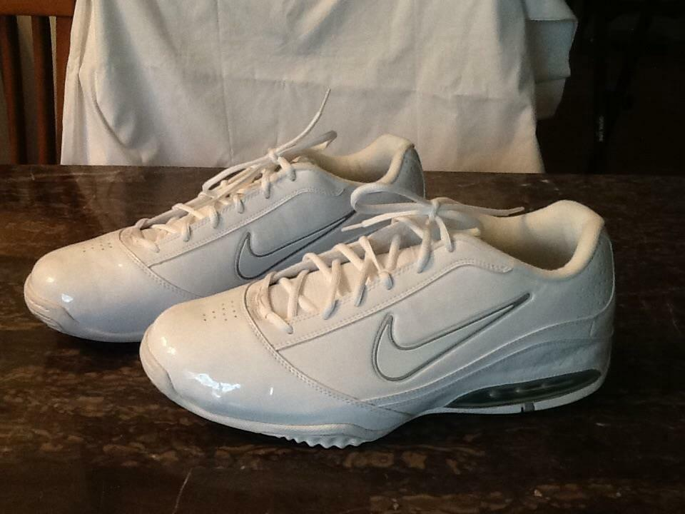 Nike MaxAir Basketball Shoes Size 14 NEW