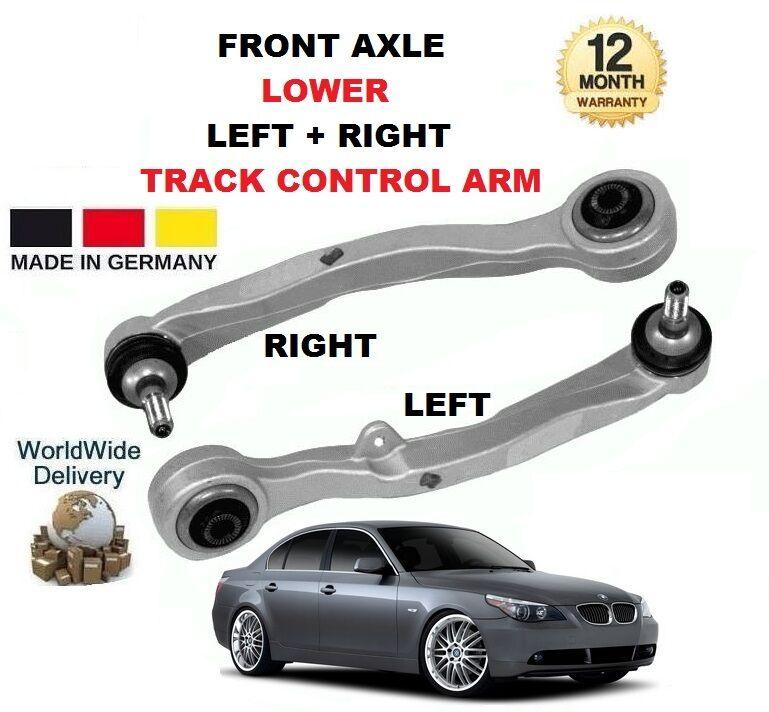 Für BMW E60 520 523 525 530 540 545 550 Vorne Unten L+R Hinten Querlenker