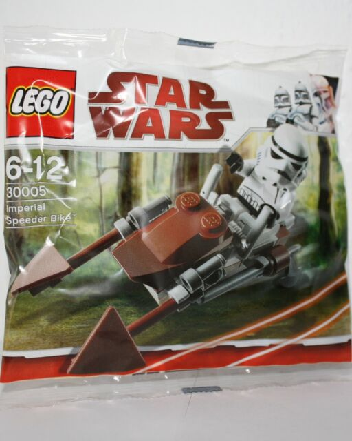 LEGO® 30005 Imperial Speeder Bike     Neu & OVP