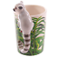 thumbnail 37 - Animal Shaped Handle Ceramic Mug Tea Coffee Cup Novelty Gift Jungle Tropical