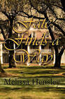Fate Finds a Way by Melissa Hensley (Paperback / softback, 2010)