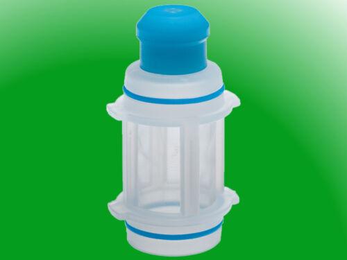 Steripen water bottle pre filtro grueso filtro de partículas