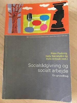Super Find Socialt Arbejde i Studiebøger - Køb brugt på DBA MG75