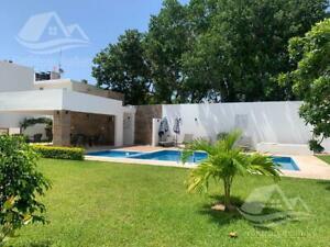 Casa en Renta en Riviera Maya Playa del Carmen Residencial Nuevo Playa del Sol