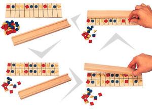 INTELLIGENZTEST-Holz-Montessori-Merkspiel-geeignet-NEU
