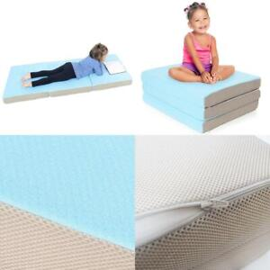Milliard Toddler Nap Mat Tri Folding