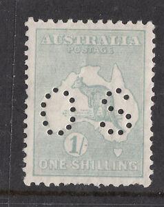 1929-SG-0116-1-Kangaroo-SMW-Perfin-OS-MINT-UNHINGED-Ret-150