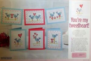 Valentines-cross-stitch-chart-A-token-of-love-from-a-magazine