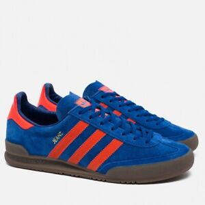 pretty cool huge inventory online here Details about Adidas Originals Jeans MKII Royal Blue S79995 ( UK 10 )  Dublin CW City Series OG