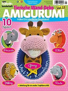 We Love Amigurumi Vol.7 in 93333 Neustadt a.d.Donau for €5.00 for ... | 300x224