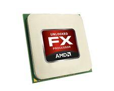 AMD FX 8350 4GHz Eight Core Processor (AM3+, FX8350)