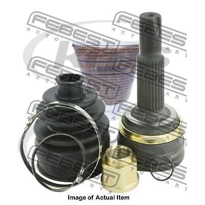 Bello Nuovo Originale Febest Semiasse Cv Joint 0110-ala49r Top Qualita 'tedesca-