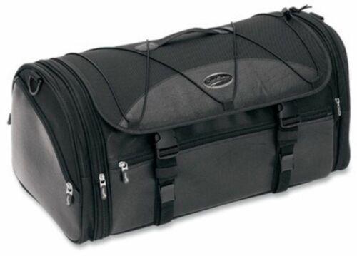 Saddlemen Deluxe Trunk Rack Bag Harley Touring Tour-Pak Ultra /& Trikes TR3300DE