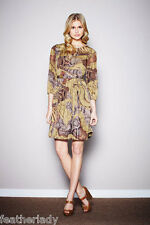 LOVE LABEL ladies womens sexy SNAKE SKIN PRINT party club DRESS UK 6 £49RRP BNWT