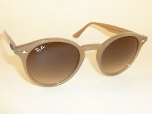 9ef4325b1a041 New RAY BAN Sunglasses Light Brown Frame RB 2180 6166 13 Gradient ...