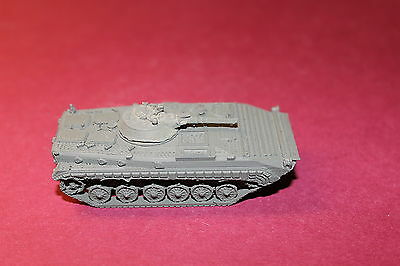 1/87TH SCALE 3D PRINTED POST WAR II SOVIET BMP1 INFANTRY FIGHTING VEHICLE