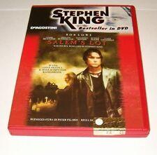 Stephen King - Salem's Lot - Bestseller in DVD