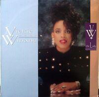 Vickie Winans - The Lady - Lp