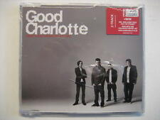 "GOOD CHARLOTTE ""KEEP YOUR HANDS OFF MY GIRL"" - MAXI CD - OVP"