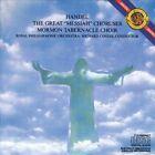 Handel Great Messiah Choruses 0074643293525 CD P H