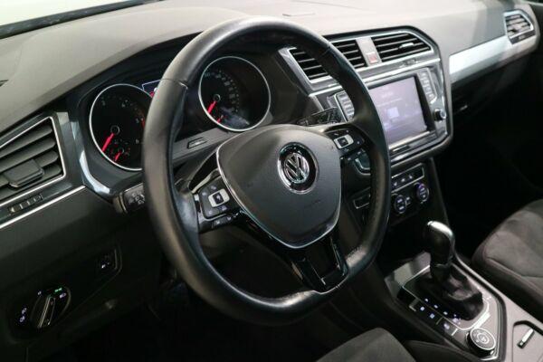 VW Tiguan 2,0 TDi 150 Comfortline DSG 4M BMT - billede 4