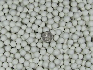 4-Lb-10-mm-Polishing-Sphere-Ceramic-Rock-Tumbling-Tumbler-Non-Abrasive-Media