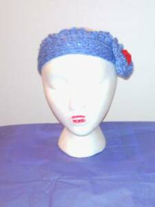 Fays crochet head bands