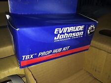 Johnson Evinrude G2 OUTBOARD TBX Propeller Hub Kit 177283 V6