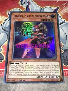 Carte-Yu-Gi-Oh-CALAMITY-MAGIE-DE-MOUSQUETAIRE-SPWA-FR020