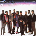 Planetary Invasion by Midnight Star (CD, May-2002, Unidisc)