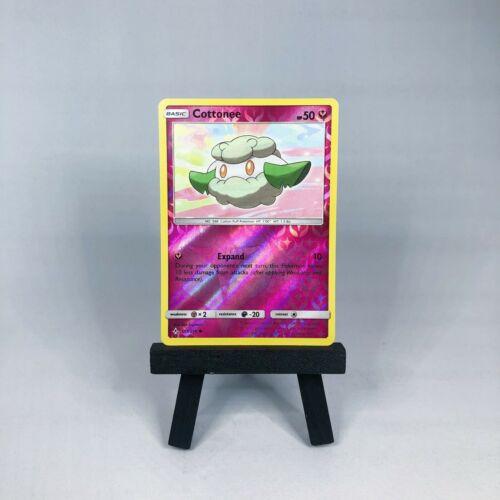 SM Unbroken Bonds Holo Rare and Reverse Holo Pokemon