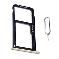 Huawei P Smart Sim Karte.Sim Card Microsd Tray Holder Slot Replacement For Huawei Smartphone