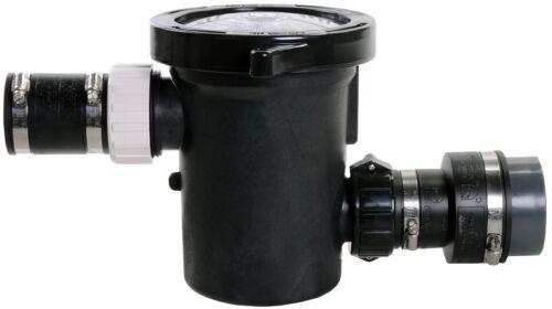 Fittingen Vorfilter für Blue Eco u andere Pumpen inkl