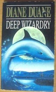 Deep-Wizardry-by-Diane-Duane