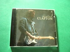 """ERIC CLAPTON """"THE CREAM OF CLAPTON"""" CD FACTORY SEALED"""