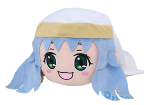"SEGA A certain magical index â…¢ mega jumbo Nesoberi stuffed plush /""index/"" japan"