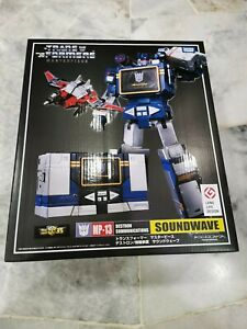 Takara-Transformers-Masterpiece-MP-13-Soundwave-BIB-Complete