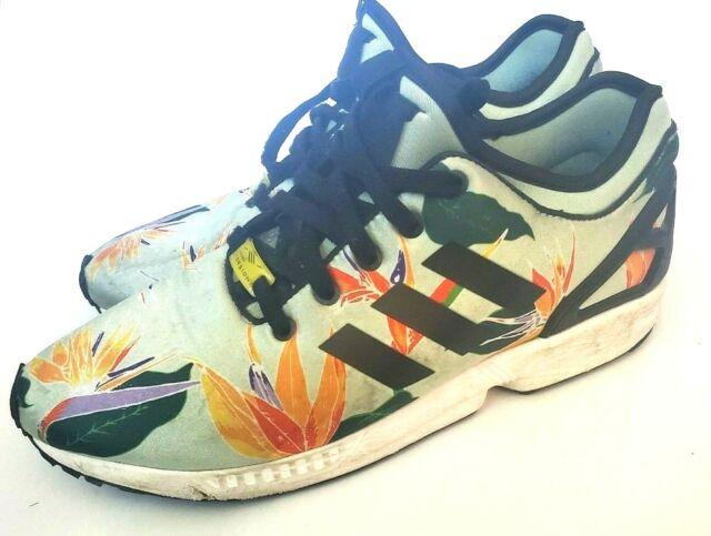 Size 10 - adidas ZX Flux NPS Blush Green for sale online   eBay