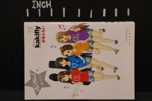 college JAPAN Kakifly manga K-On