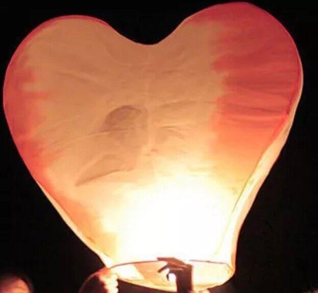 Rispapir lanterner