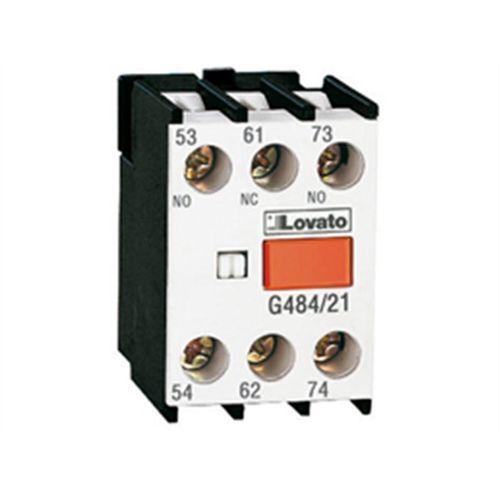 LOVATO 11G48430 CONTATTI AUX NORMALI G484//30 VERSIONE 3NA