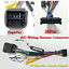 20Pin-Plug-amp-Play-ISO-Arnes-de-cableado-Conector-Estereo-De-Coche-Adaptador-de-camara-de-vision miniatura 1