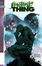 Swamp Thing: the Root of All Evil by Mark Millar and Grant Morrison (2015, Paperback)