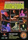 Ultimate Drummers Weekend No. 12 by Various Artists (DVD, Jan-2007, Hal Leonard Corp.)