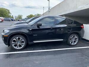 2013 BMW X6 35i