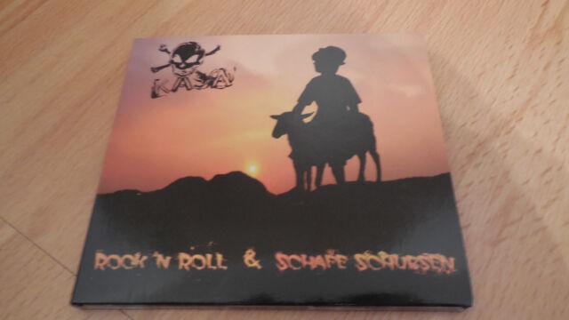 Rock'n'Roll & Schafe Schubsen (2007)