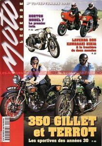 MOTO-LEGENDE-72-LAVERDA-1000-RGS-KAWASAKI-GPZ-900-TERROT-NORTON-500-BMW-R1200-C