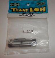 Team Losi Steel Front Axles - Xxxt//xxx-nt A-1023 Nip
