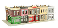 N Gauge Building Kit City houses Businesses 3850 NEU